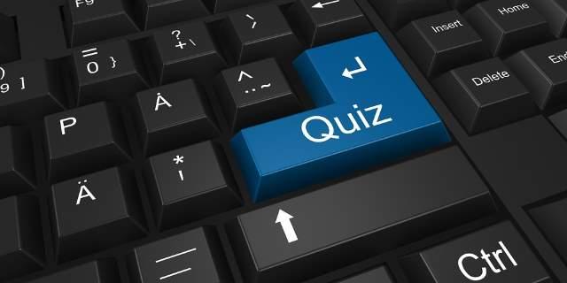 Online Quizes